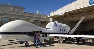 NASA UAV Program - Pics about space