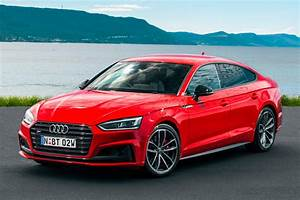 Audi S5 Sportback 2017 review CarsGuide