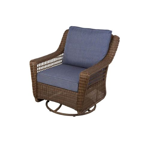 Abrego all weather wicker swivel rock lounge chair pottery barn. Swivel Chairs for Your Office Chair - DHLViews