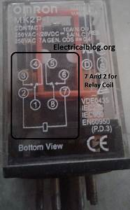 Honeywell Switching Relay Wiring Diagram