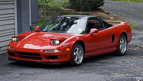 2004 acura nsx information and photos zombiedrive