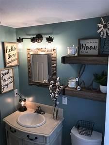 Get, 12, Best, Bathroom, Wall, Decor, Ideas, To, Enhance, Bathroom