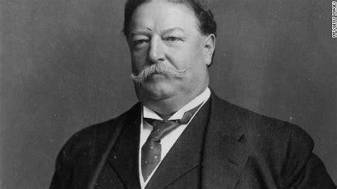 The President Taft Diet Learning From America's Heaviest