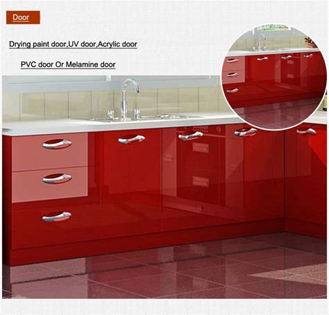pvc kitchen cabinets cost 2015 new design pvc kitchen cabinets modern kitchen prices