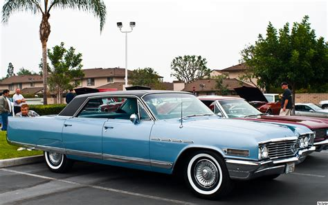 BUICK ELECTRA 225 - 478px Image #10