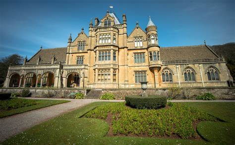 revival style homes tyntesfield