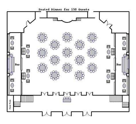 simple blueprints home placement ballroom floor plans venue floor plans 583 park avenue