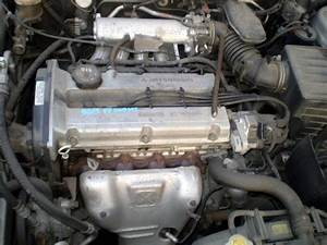 Japanese Used Engine And Spare Part  4g15 Dohc Used Engine Japan