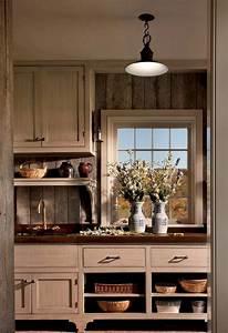 75, Beautiful, Farmhouse, Kitchen, Backsplash, Design, Ideas, With, Images