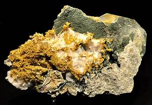 Huge Australian Gold Nugget - The Mineral and Gemstone Kingdom