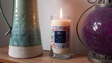 botanical home fragrances    test  time