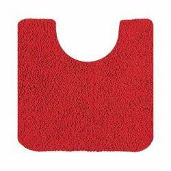 gedy tapis pour wc tiziano rouge 966555 06 With tapis pour wc