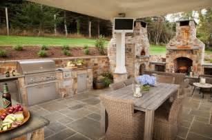 schöne wohnideen schöne wohnideen luxusküche im innenhof