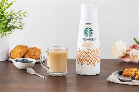 Back in my college days (extremely broke days), i often used milk, sugar, nutmeg, and cinnamon to sweeten my coffee. Starbucks Coffee Creamer is coming, but do we really need it?