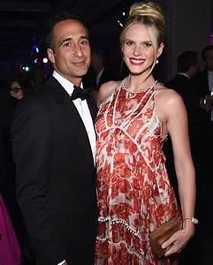 Anne Vyalitsyna, ex de Adam Levine, ya es mamá: ¿Quién es ...