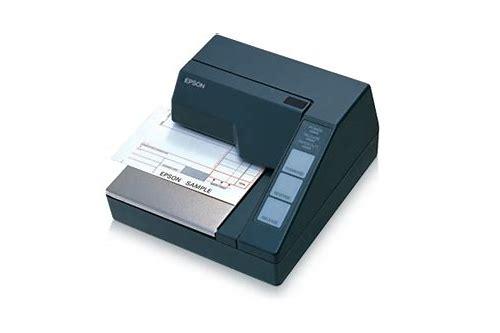 baixar do driver da impressora epson tm u295