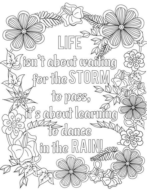 inspirational quotes  positive uplifting  liltcoloringbooks inspirational quotes