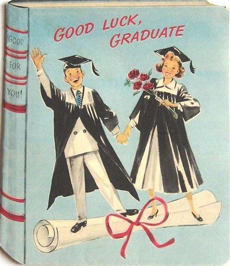 vintage graduate card vintage graduation cards vintage