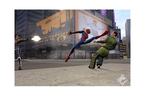 spiderman 3 game download for pc full version kickass