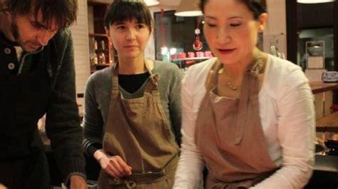 cours de cuisine japonaise lille kiyomi et clara ambassadrices de la cuisine japonaise à