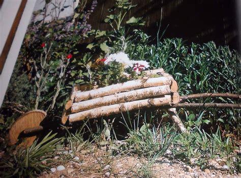 Gartendeko Selber Machen Holz by Gartendeko Aus Holz Selber Machen Gartendeko Selber