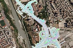Controle Technique St Laurent Du Var : autoroute a8 am nagement de la section st laurent du var nice st augustin ing rop ~ Maxctalentgroup.com Avis de Voitures