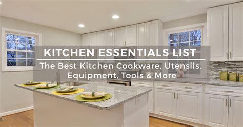 Kitchen Gadgets Essentials by Kitchen Essentials Guide Appliances Knives Cookware