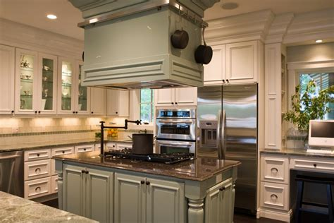 kitchen design for cooks top 10 professional grade kitchens hgtv 4429