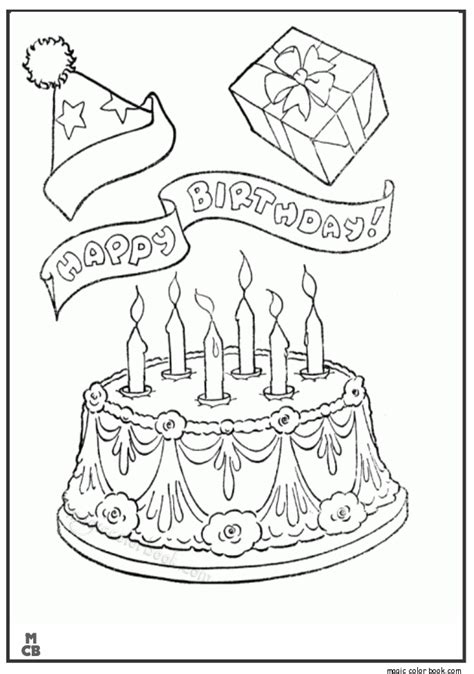 spider man happy birthday coloring coloring pages