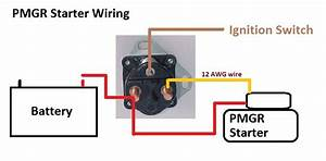 1968 Ford F 250 Starter Wiring Diagram