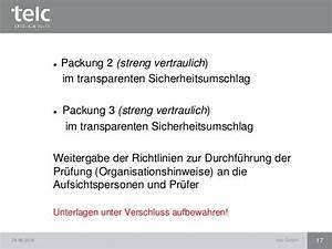 Lieferschein Aufbewahren : deutsch test f r zuwanderer organisieren und durchf hren ~ Themetempest.com Abrechnung
