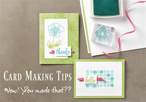 Top 10 Card Making Ideas Of 2016  Ink It Up With Jessica