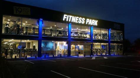 franchise fitness fitness park table sur 25 ouvertures en 2016