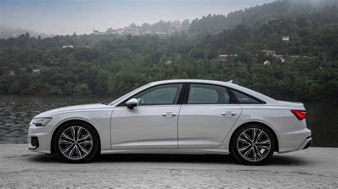 Audi A6 Saloon (2018) Review: The All-rounder Business