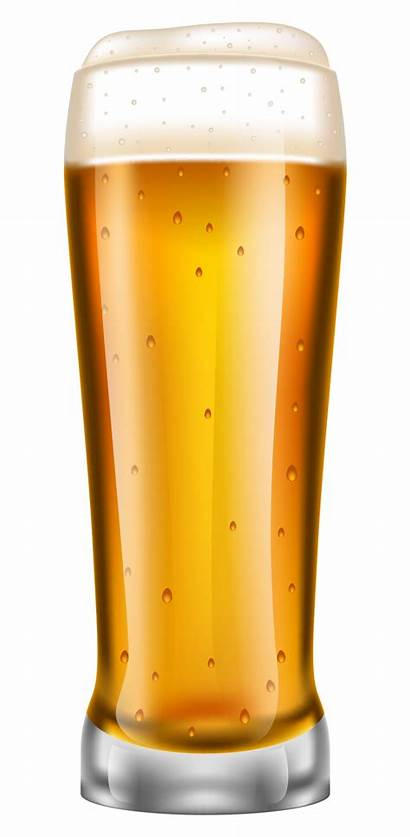 Beer Glass Clipart Transparent Clip Glasses Searchpng