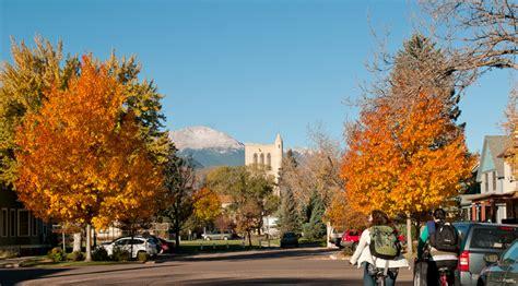 campus colorado college