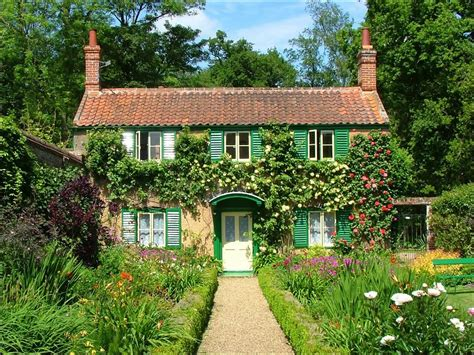 English Country Cottage On Pinterest English Cottages