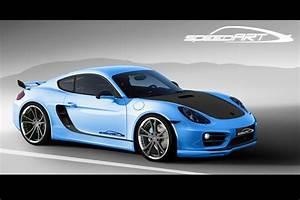Porsche Cayman Tuning Teile : tuning porsche cayman speedart ~ Jslefanu.com Haus und Dekorationen