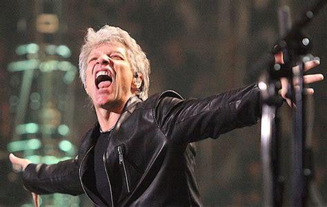 Rock Roll Hall Fame Class Bon Jovi Knows