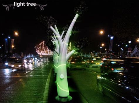 artificial trees pave  future  energy  cleaner