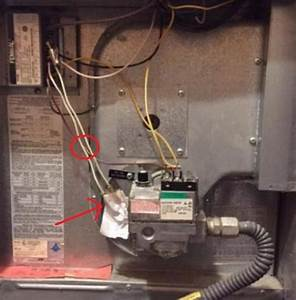 Coleman Evcon Air Conditioner Not Working