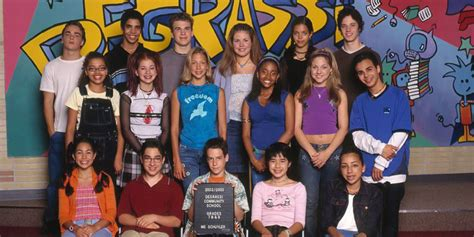 """ALERT: """"Degrassi: The Next Generation"""" is Streaming on ..."""