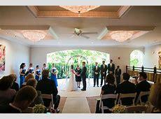 The Lambertville Station Restaurant & Inn Wedding Venue in