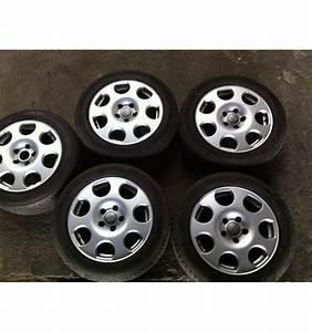 Jantes Alu Audi A4 : 4 jantes alu 16 pouces pour audi a4 pneus michelin taille 205 55 r16 ref 8e0601251 ~ Melissatoandfro.com Idées de Décoration