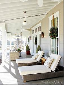 20 decorating ideas from the southern living idea house for Elegant southern home decorating ideas