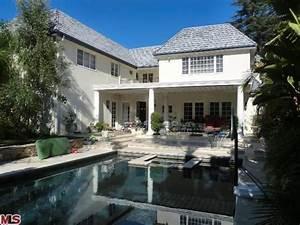 Ryan Seacrest Former House