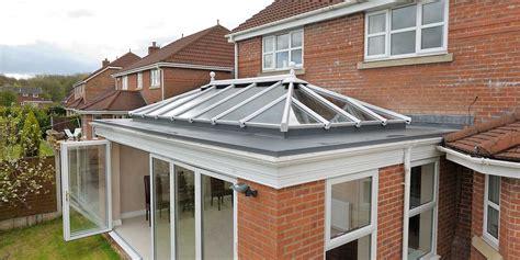 traditional orangeries  eden atrium lantern roof orangery designs