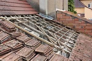 Tuile Pour Toiture : comment r nover une toiture on r nove la baraque ~ Premium-room.com Idées de Décoration