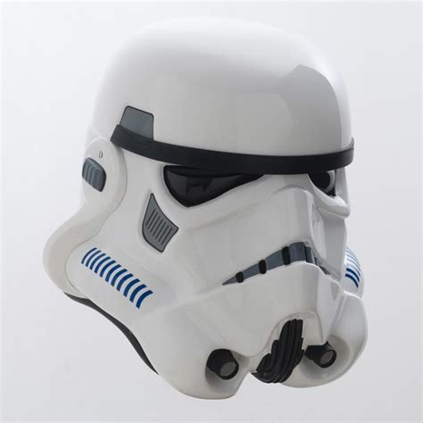 Star Wars Stormtrooper Helmets And Outfits In The Making ...