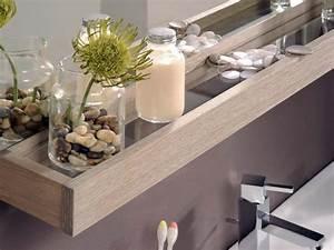 Salle De Bain Italienne Leroy Merlin : meuble de salle de bain avec vasque leroy merlin meuble ~ Melissatoandfro.com Idées de Décoration
